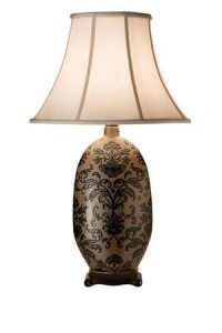 Allegra Lamp