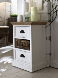 CA585rt storage unit/bedside/lamp table